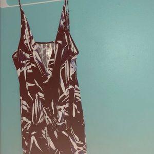 Fabletics jumpsuit (summery)